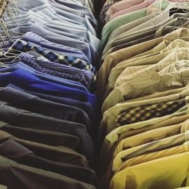 Kaltsukad ja uuskasutus – 5 nõuannet kasutatud riiete soetamiseks