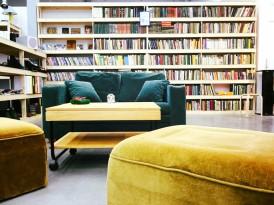Kasutatud raamatute müük ja annetamine