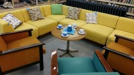 5 põhjust, miks peaksid eelistama kasutatud mööblit