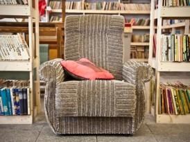 Miks on vintage mööbel erakordselt populaarne?