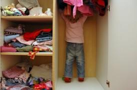 Kuidas kappe tõhusalt koristada?