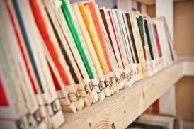 4 põhjust, miks tuua kasutatud raamatud Uuskasutuskeskusesse