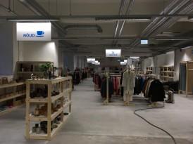 Uuskasutuskeskus laieneb Põhja-Tallinnasse
