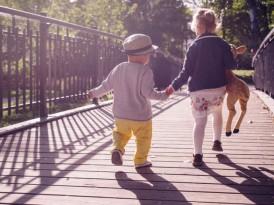 Miks on kasutatud lasteriided mu lapsele hea valik?