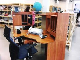 5 põhjust, miks su töökohas võiks olla just kasutatud kontorimööbel