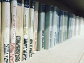 5 võimalust, kuidas sinu kasutatud  raamatud saaksid uue elu