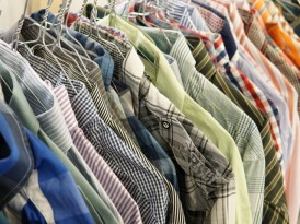 3 mõjuvat põhjust, miks osta odavad riided teise ringi poest