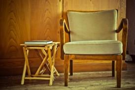 Kuidas vintage-mööbel kõige paremini interjööri sobitada?