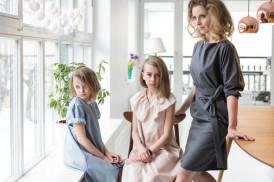 Kalamaja Printsess toob Uuskasutuskeskuse kangad Tallinn Fashion Weeki lavale!