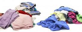 Tekstiiliprügi kogus kasvab, kuid lahendused on kesised
