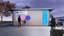 Uuskasutuskeskus ja Astri Grupp avavad peagi esimesed kogumismajad
