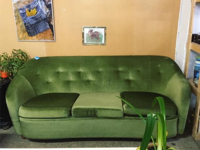 Vintage mööbel